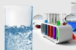 Химический анализ воды бесплатно!