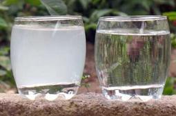 Питьевая скважина
